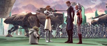 Star Wars Szene